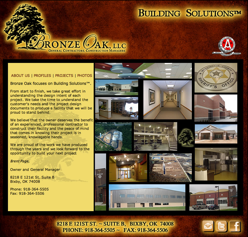 Bronze Oak LLC